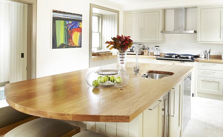 glen affric bespoke kitchen