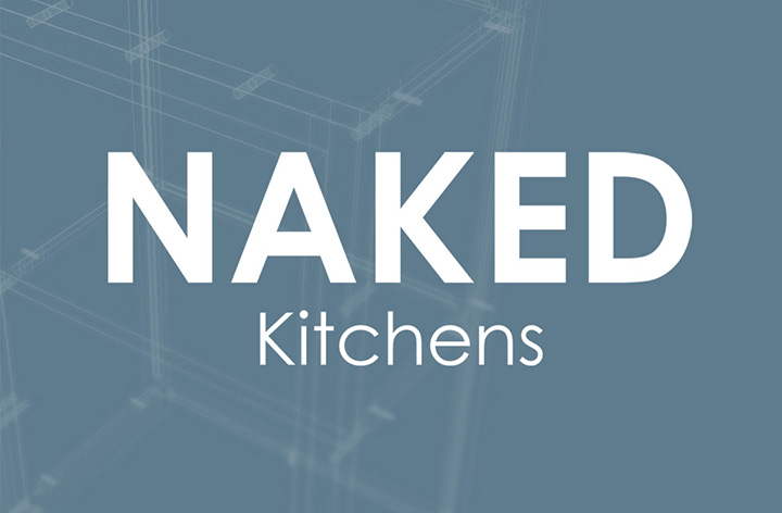 naked kitchens technical drawing