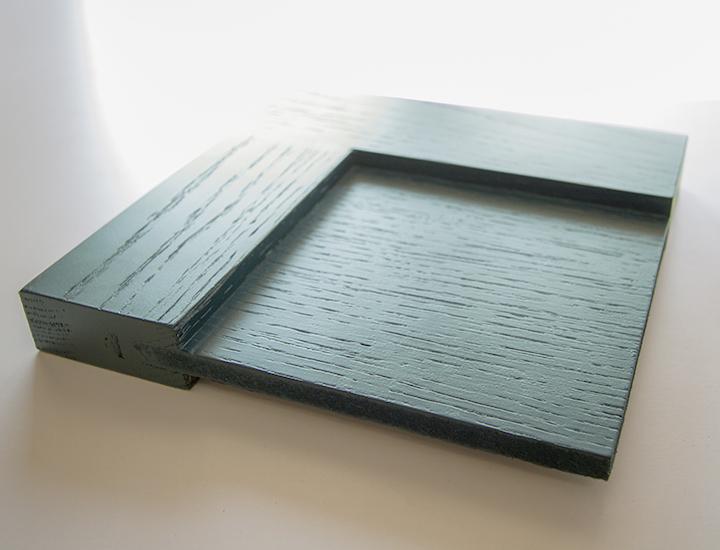 cabinet door sample