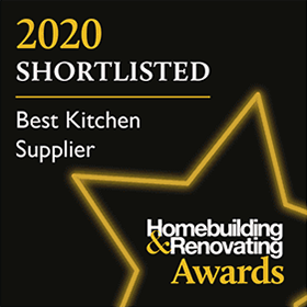 2020 home building award