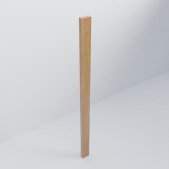 Oak Filler Piece