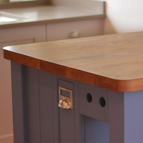 wooden kitchen worktops