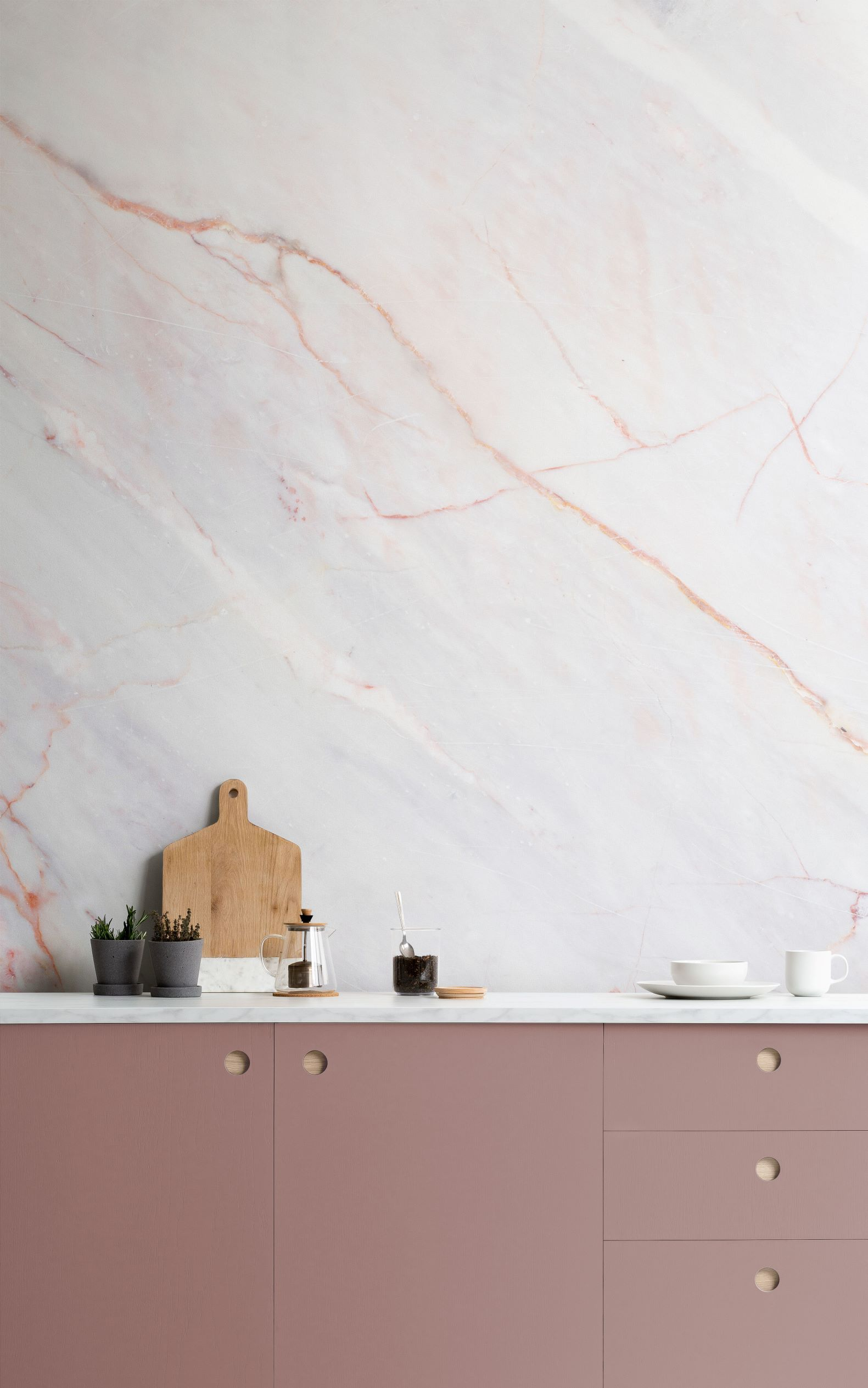 Murals Wallpaper Kitchen