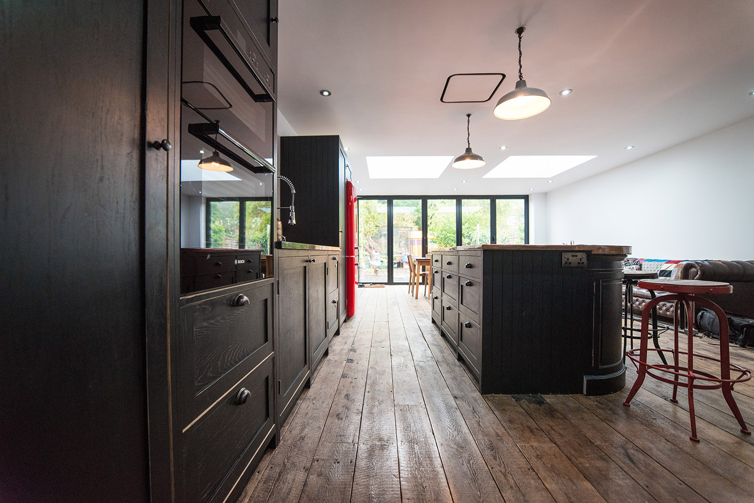 Alexandra Park Kitchen