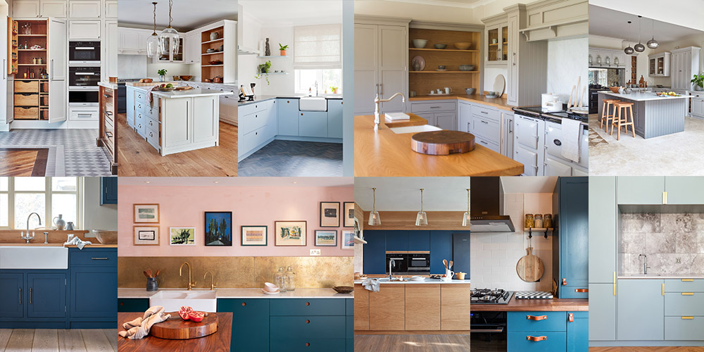 naked kitchens range