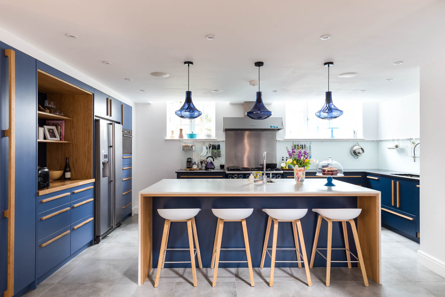 Surrey Malthouse Kitchen